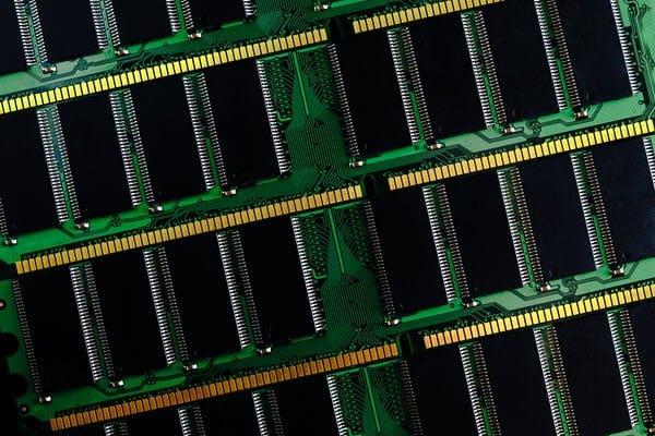 random access memory picture